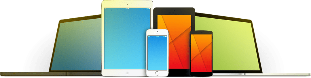 development of apps and games for various devices