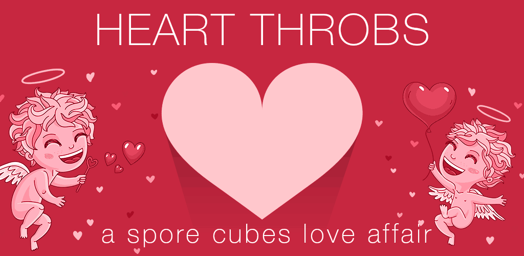 Happy Valentine's Day & a new game!